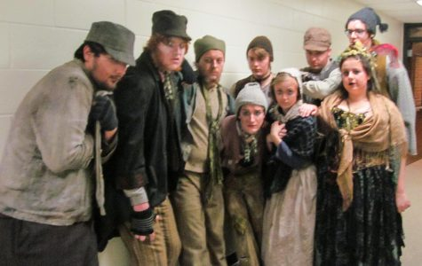 'Sweeney Todd' exposes struggles still faced today in Opera production