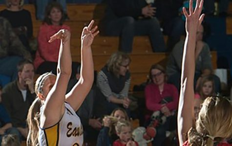 UW-Eau Claire women's basketball defeated by La Crosse Eagles