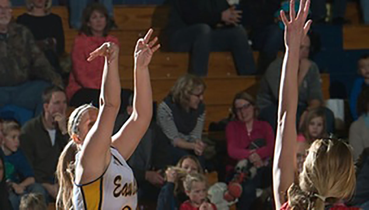 Despite a tough loss to the Eagles this past weekend, the Blugolds still aim to perform well at the WIAC tournament in late February.