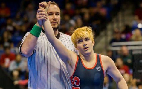 The growing debate surrounding transgender athletes