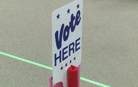 Blugolds turn out for spring primary elections