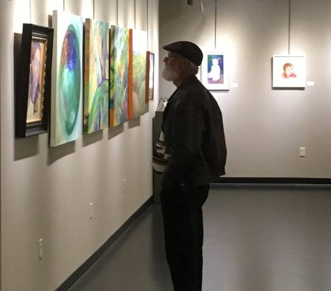 'Book of the World' highlights artist's experiences abroad
