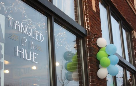Tangled Up In Hue now able to support more local artists with new space