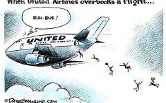 Cost-Benefit of Overbooking Flights