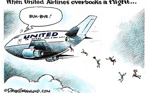 Cost-Benefit of Overbooking Flights