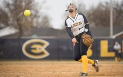 Eau Claire softball pulls out four straight victories over the weekend
