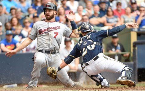 Milwaukee Brewers vs. The Minnesota Twins