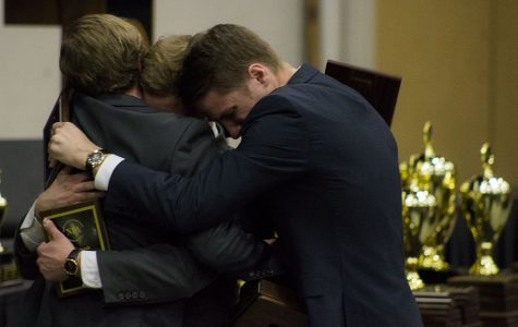 UW-Eau Claire hosts 46th Annual National Forensics tournament