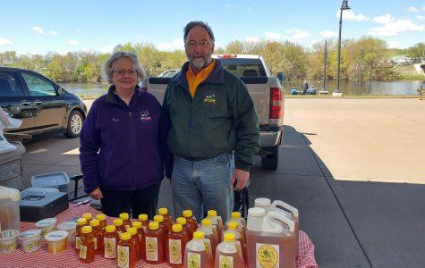 Farmers market season is in full bloom