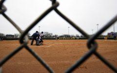 Blugold softball falls in the WIAC championship