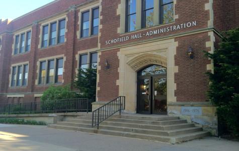 Schofield Hall