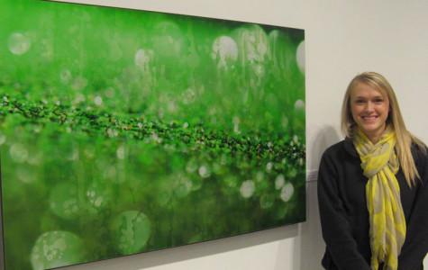 Senior BFA show opens in Foster Gallery