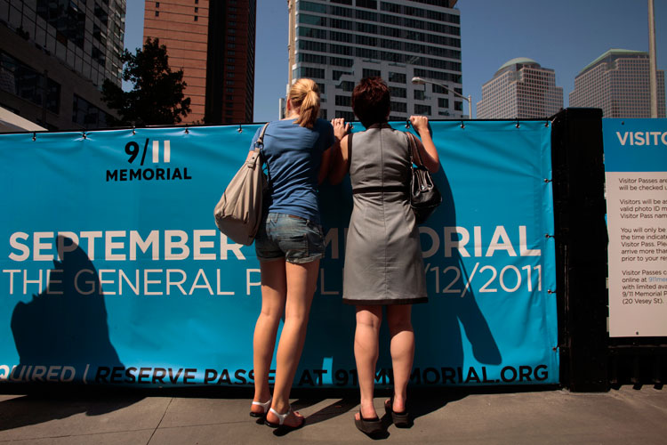 New campus organization of 9/11 'truthers' is misinformed