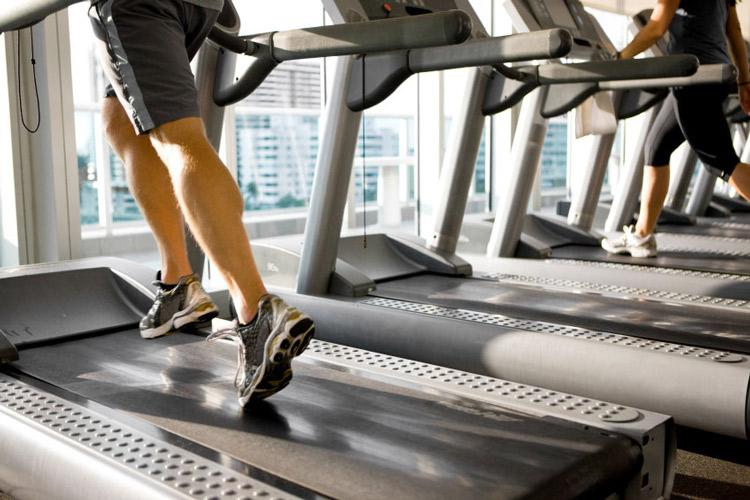 Getting healthier could be just up the hill