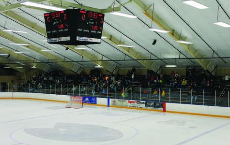 Men's hockey to leave NCHA