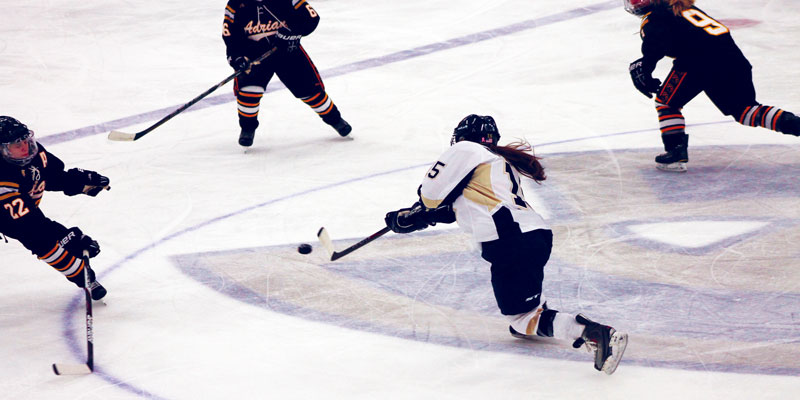 Women%27s+hockey+comes+up+short