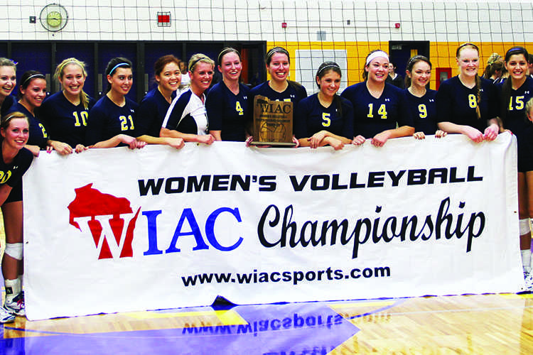 Volleyball+wins+WIAC+title