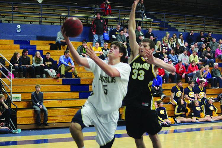 mens basketball slides the spectator