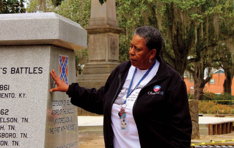 Civil Rights activisit lives through past, works for better future