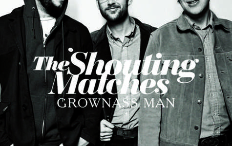 Grownass Man: A review