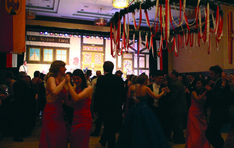 39th annual Viennese Ball continues to grow