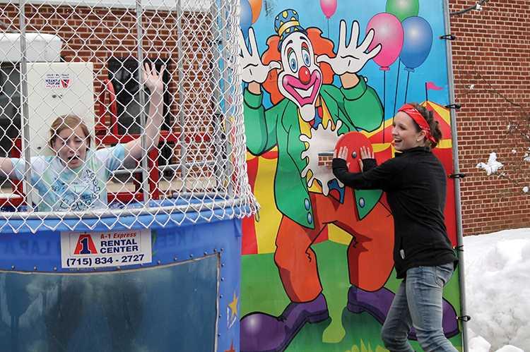 Lovestock carnival still success