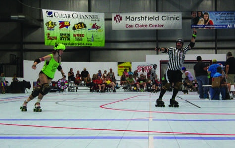 Roller Derby more than just another sport