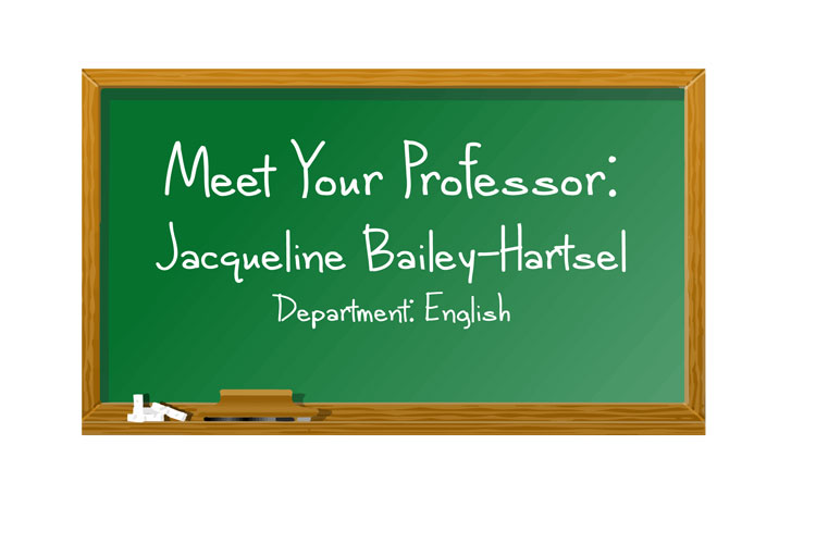 Meet+your+professor%3A+Jacqueline+Bailey-Hartsel