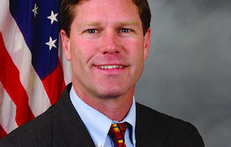 Congressman Ron Kind announces math and physics grant
