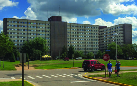 Regents approve Towers funding