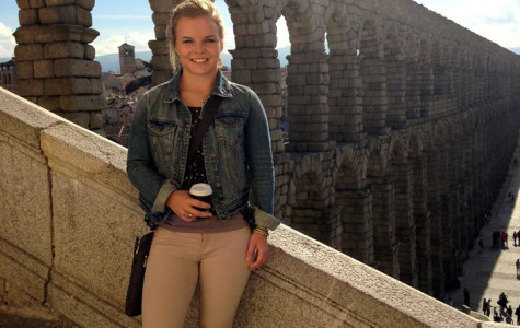 Three Blugold students share their study abroad experiences