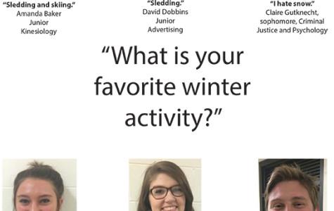 Student shoutouts: Nov. 11