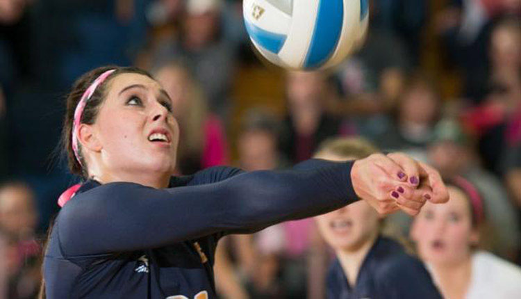 The Blugold womens volleyball lost this UW-Oshkosh this past weekend. As a result the teams season is over. Eau Claire finished with a record of 16-17.