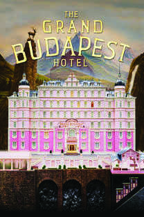 """""""The Grand Budapest Hotel"""" in review"""