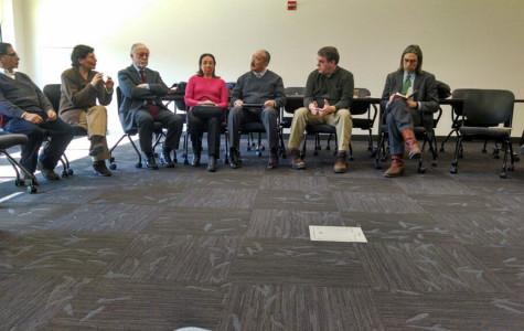 UW-Eau Claire, Peru university hope to form partnership