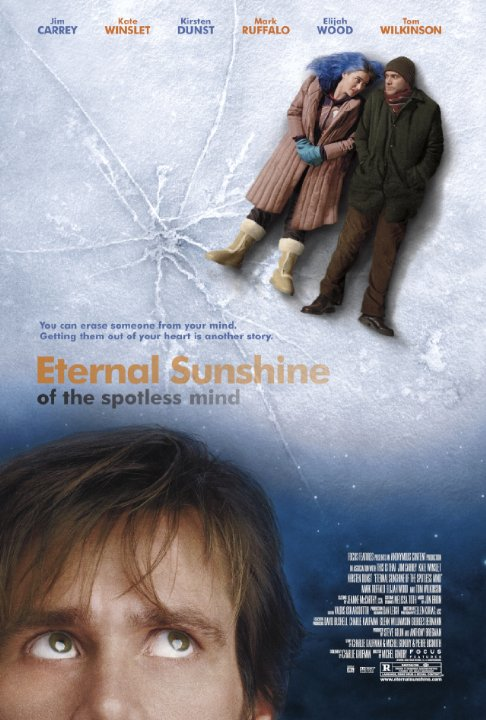 """""""Eternal Sunshine of the Spotless Mind"""" in review"""