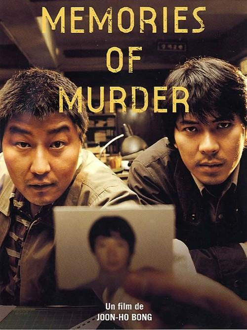 'Memories of Murder' in review