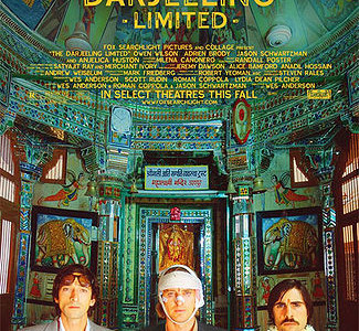 """The Darjeeling Limited"" in review"