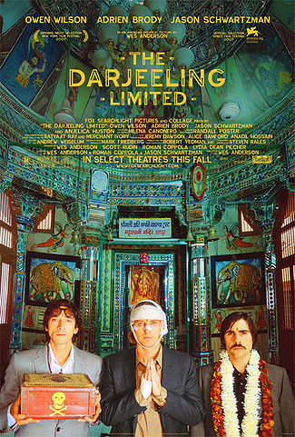"""""""The Darjeeling Limited"""" in review"""