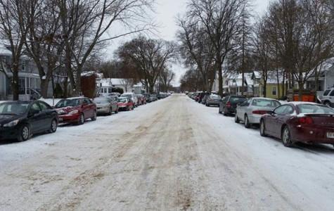 Tweak to city ordinance makes for higher number of snow shoveling warnings and bills despite less snow