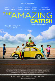 """The Amazing Catfish"" in review"
