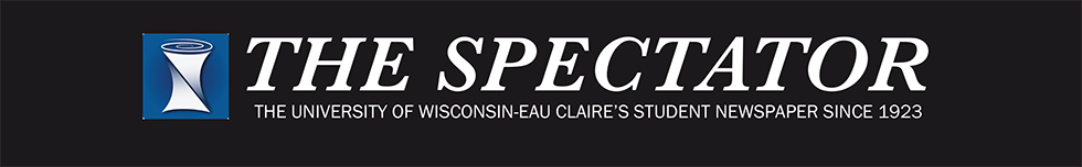 The official student newspaper of University of Wisconsin-Eau Claire since 1923.
