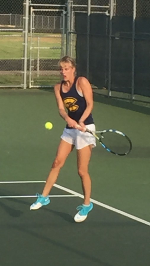 Blugolds+Tennis+sweeps+competition+in+season-opener