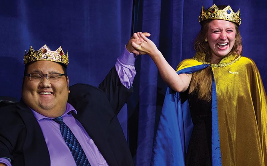 Homecoming+isn%E2%80%99t+just+about+king+and+queen+anymore