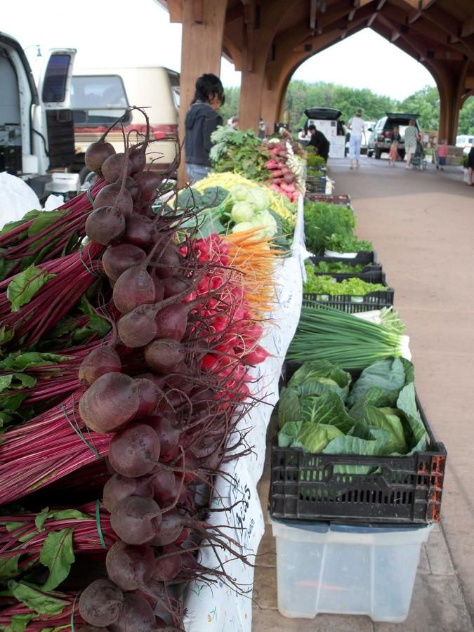 City of Eau Claire debates on creating an all-year farmer's market