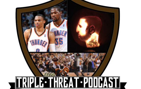 Triple Threat-November 6