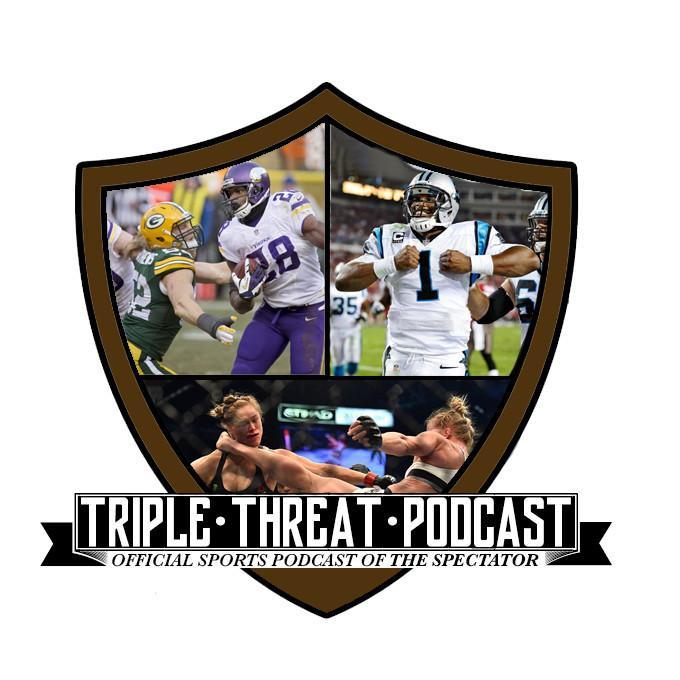 Triple Threat-November 20