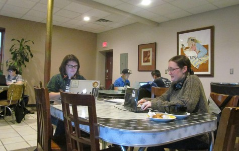 Eau Claire takes up National Novel Writing month and local writers accept the challenge
