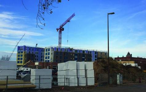 Fundraising for Confluence Project gains momentum