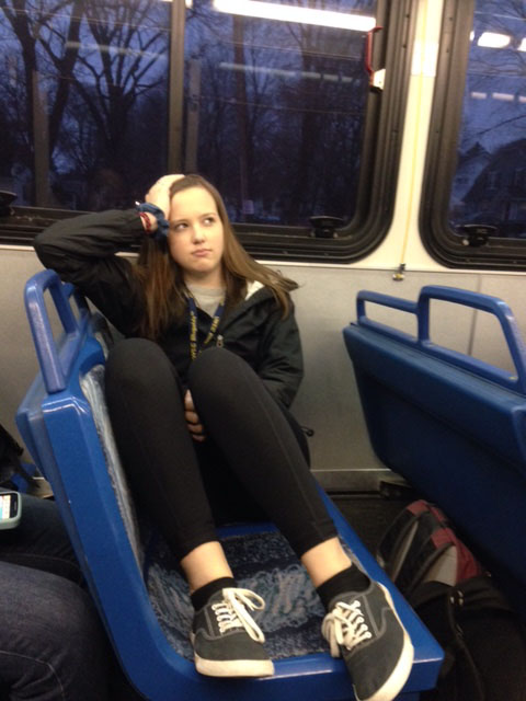 Confused, sad and stranded: side effects of the Eau Claire city transit